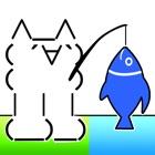 放置系モナー釣り icon