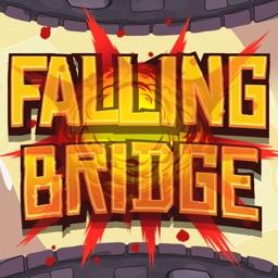 Falling Bridge - Aa Rock Crusher