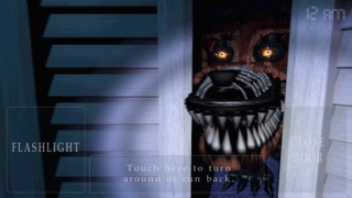 Five Nights at Freddys 4 Screenshot 1