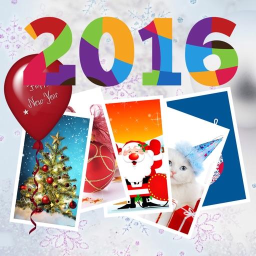 Christmas Wallpapers Lite