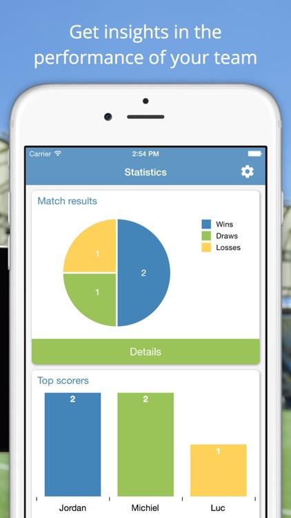 Field Hockey Insights screenshot-4