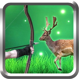 Mountain Deer Arrow Hunting- Get up and show the power of bow and arrow shots in advent of deer hunting quest