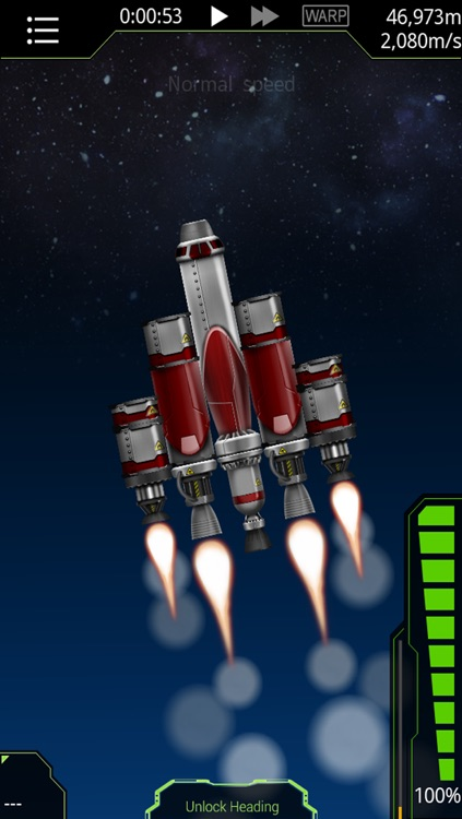 SimpleRockets screenshot-0