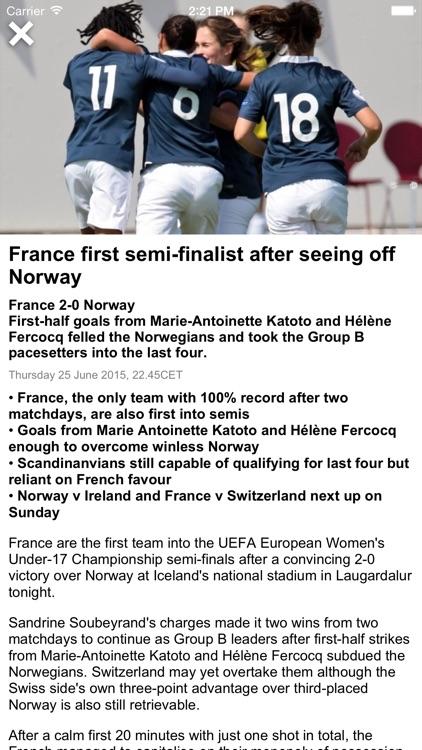 UEFA.com mobile screenshot-4