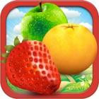 フルーツパラダイスクラッシュし、フリー打撃果物英雄の楽園を破る icon