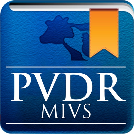 PVDR - MIVS iOS App