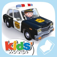Codes for Oscar's police car - Little Boy - Discovery Hack