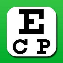 EyeChart - Vision Screening App
