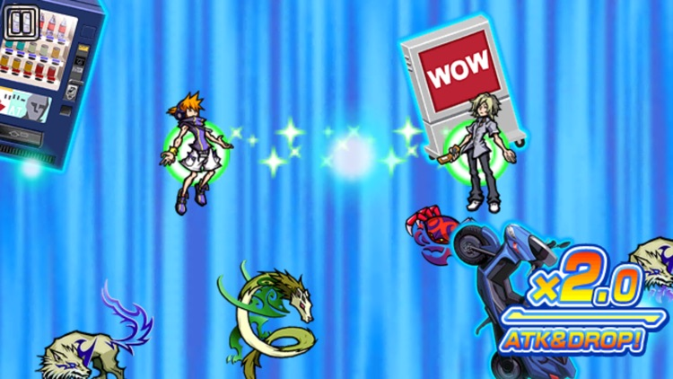 The World Ends with You: Solo Remix screenshot-3