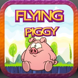 Flying Piggy - Fly The Piggy To The Top