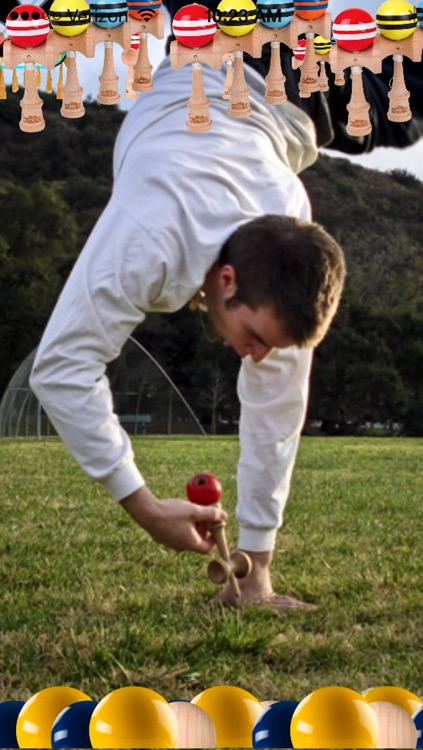 Kendama Pro screenshot-3