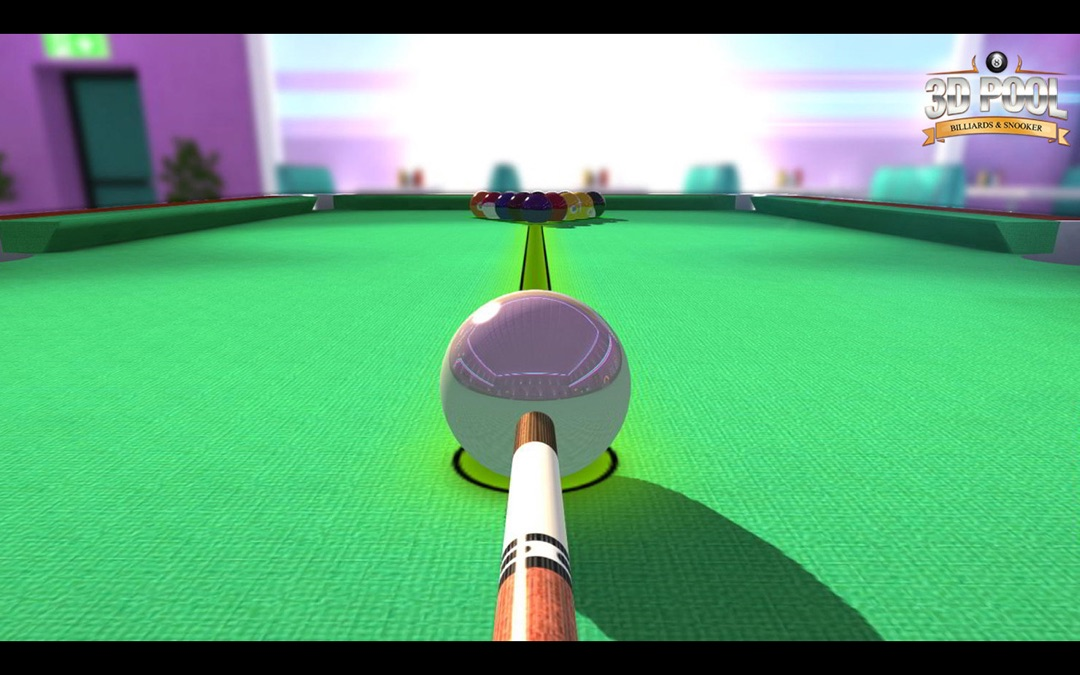 3 Minutes to Hack 3D Pool - Billiards and Snooker