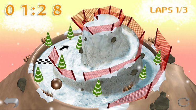 Climb The Hill screenshot-1