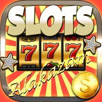 ``` 2015 ``` Alakazam Vegas Casino - FREE Slots Game