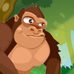 Gorillaz Kong Jungle Runner HD