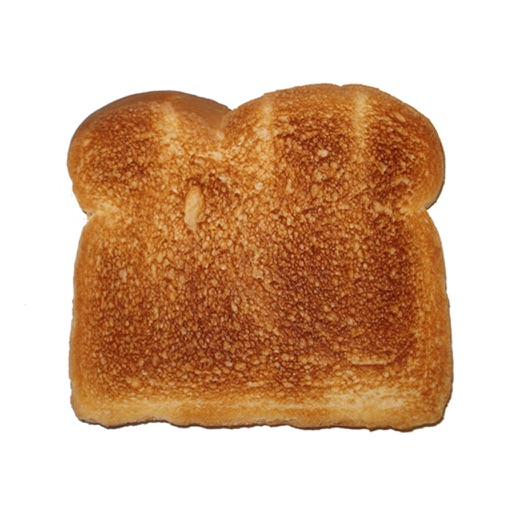 More Toast!