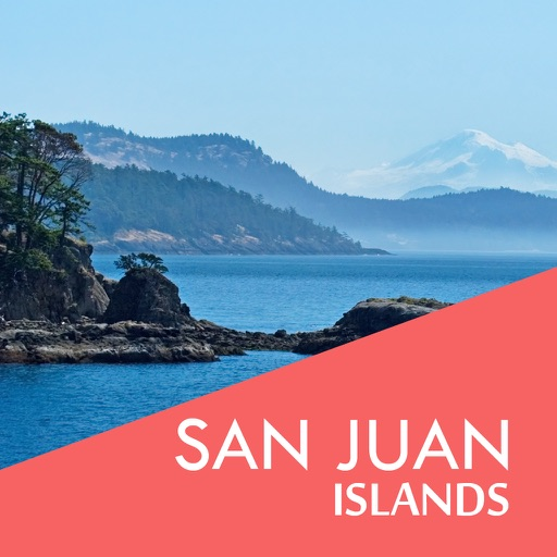 San Juan Islands Offline Travel Guide