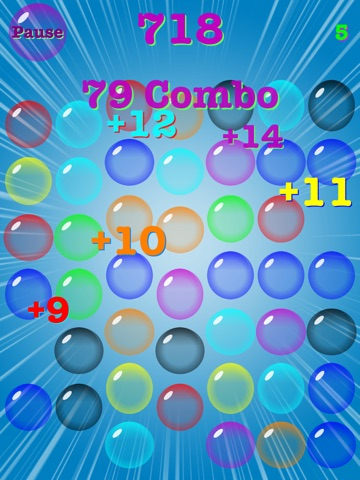 Screenshot #4 pour Bubble Popper - For Kids, Boys & Girls!!!