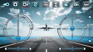 Drone 720P screenshot two