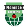 佛罗伦萨旅游指南地铁意大利甲虫离线地图 Florence travel guide and offline city map, BeetleTrip metro train trip advisor