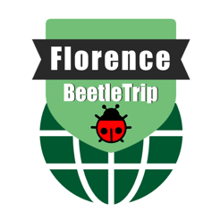 Florence travel guide and offline city map, Beetletrip Augmented Reality Florence Metro Train and Wa...