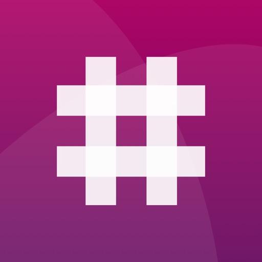 Grama - Hashtag Generator for Instagram icon