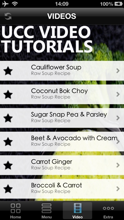 How To Cook Raw Soups Recipes - Best & Easy Soup Cook Guide For Beginners screenshot-4