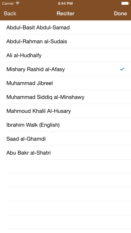 Quran Tajweed - الفران الكريم تجويد (Full Version) screenshot-4