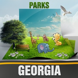 Georgia National & State Parks