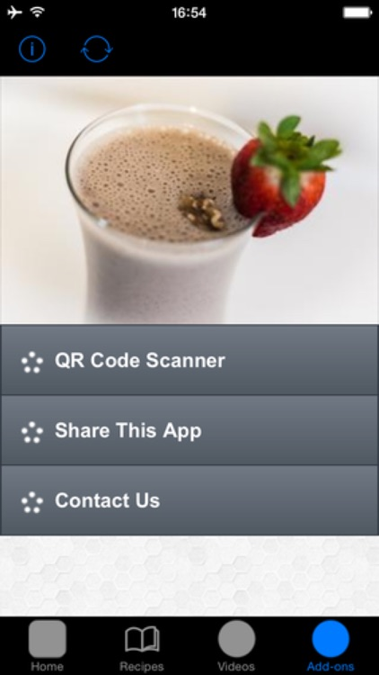 Protein Shake Recipes PRO screenshot-3