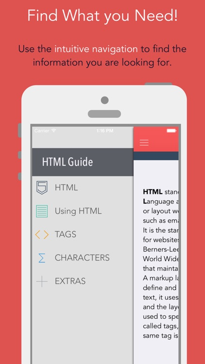 HTML Guide