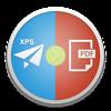 XPS to PDF Converter - Rain Ruus