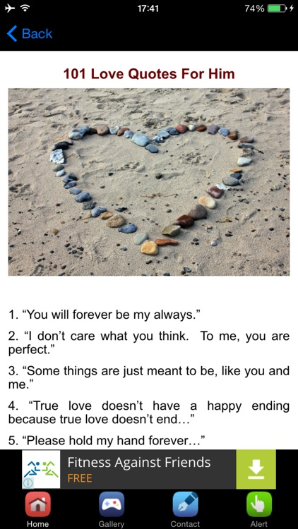 Love Quotes For Him By Gyan Sahoo