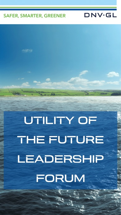 download Utility of the Future Forum apps 0