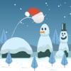 Snow Ball Jump