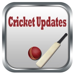 Cricket Updates - Live Score Card ODI T20 Test Matches