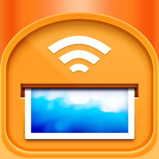 Photo and Video Transfer over wifi app