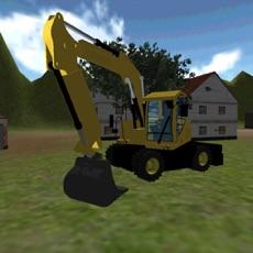 Activities of Excavator Simulator 3D