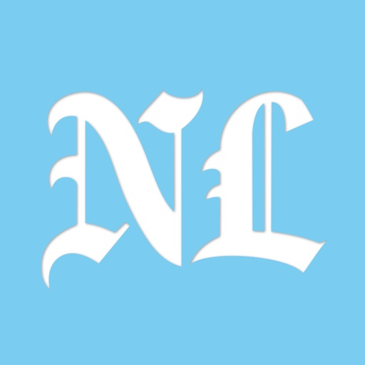 The News Leader for iPad