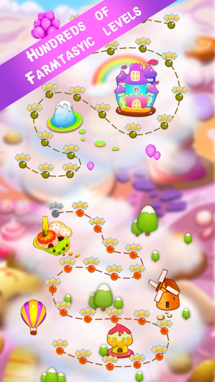 Pudding Mania screenshot-4