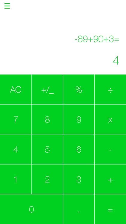 Calculator :)