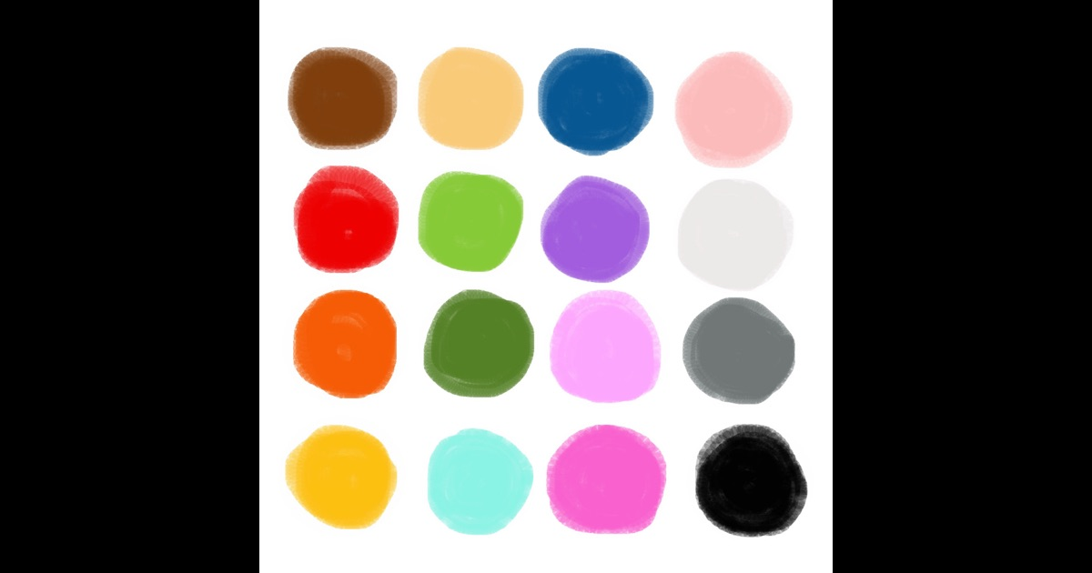 Scribbaloo paint a simple easy to use painting app for for App to paint on pictures