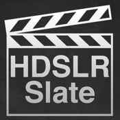 Hdslr Slate app review
