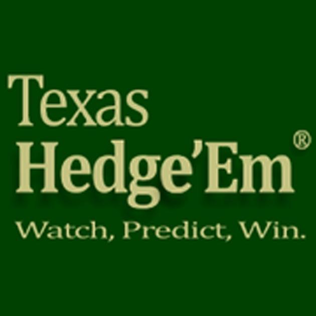 Texas holdem wrist watch