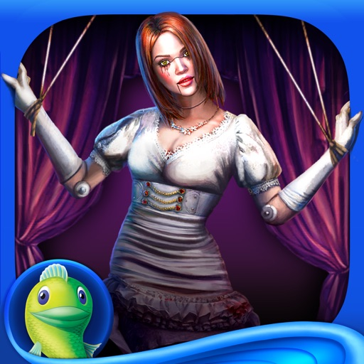 PuppetShow: Lightning Strikes HD - A Supernatural Hidden Object Mystery