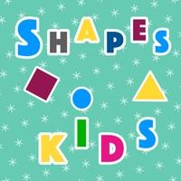 Codes for Basic Shapes for Kids Hack