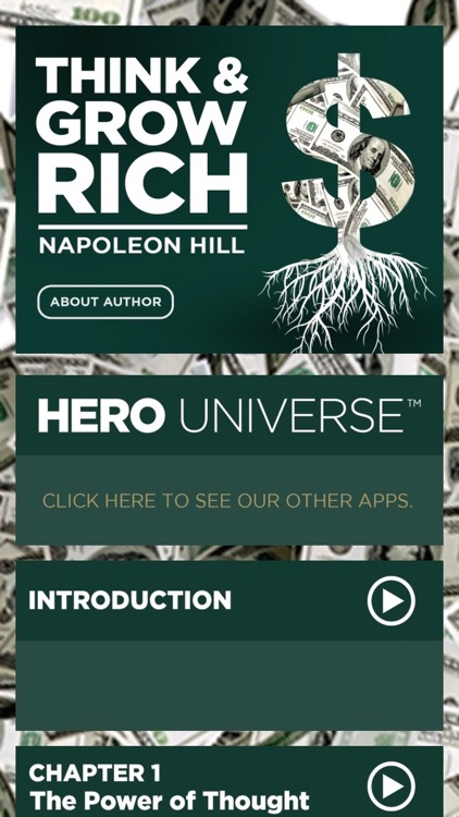Think and Grow Rich by Napoleon Hill Summary Book