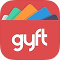 Gyft - Mobile Gift Card Wallet to Send, Buy, Manage and Store Gift Cards. Earn Rewards to Save.