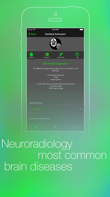 iRadiologist - Brain screenshot-3