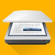 Blue Laser HD - Business Documents Scanner